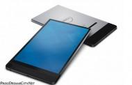 مواصفات احدث جهاز لوحي من شركة دل Dell venue 8 7000