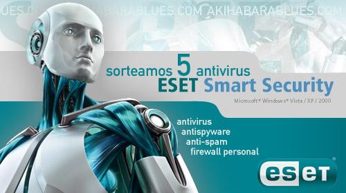 برنامج ESET Smart Security برنامج حماية وصد جميع الفيروسات