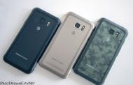 مواصفات احدث هاتف سامسونج  Galaxy S7 Active الجديد