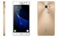 مواصفات هاتف جلاكسي جي 3 برو Galaxy j3 pro